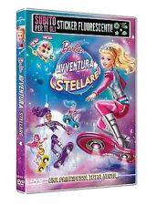 Dvd BARBIE - Avventura Stellare (Special Edition)   ......NUOVO