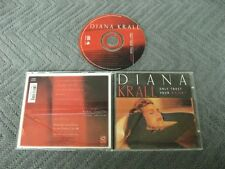 Diana Krall only trust your heart - CD Compact Disc