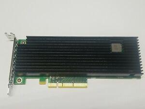 Silicom PE2ISCO SKU1 HW Accelerator Crypto Compression Server Adapter PCIe