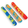 Dive Stick Swimming Pool Fun Swim Neoprene colourful Weighted Sticks Kids Toys