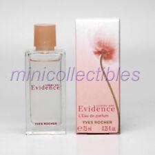 Yves Rocher COMME UNE EVIDENCE EDP 5 ml Mini Perfume Miniature Bottle New in Box