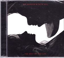 The Rest of Our Life * by Faith Hill/Tim McGraw (CD, Nov-2017, Tim McGraw) NEW