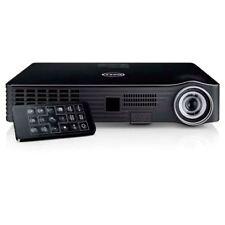 Dell M900HD DLP Projector 720p HDTV 16:10 1280x800 WXGA 700:1 900 lumen HDMI/USB