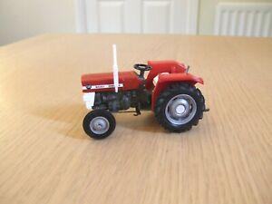 Vintage Britains farm Massey Ferguson 135 tractor (1)