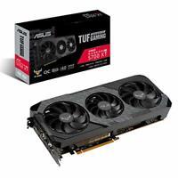 Asus 243150 Vcx Tuf 3-rx5700xt-o8g-evo-ga Radeon Rx 5700 Xt Gddr6 8gb 256b Pcie