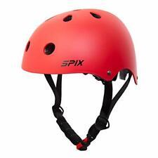 Kids Bike Skateboard Helmet Adjustable for 5-8 Years Old Bicycle Skate Scooter