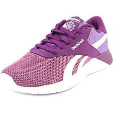 Zapatillas deportivas de mujer Reebok color principal rosa