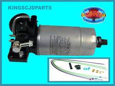 Filter Fuel Water Separator Jeep Liberty 2.8 Liter DOHC Turbo Diesel Mopar OEM
