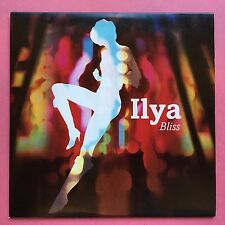 Ilya - Bliss - VSCDJ1875 - Card Sleeve - Promo CD (CBX342)
