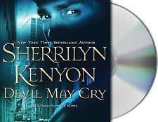 Devil May Cry Sherrilyn Kenyon Unabridged Audiobook CD