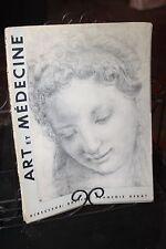ART ET MEDECINE - Décembre 1935 - Femmes - thérapeutique ovarienne - bachelières