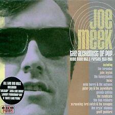 Joe Meek: The Alchemist of Pop, Meek, Joe, Acceptable Import