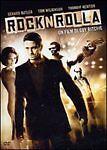 DVD RocknRolla (2008) Guy Ritchie Film Cinema Video Movie Film Giallo Cinema