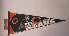Chicago Bears Felt Pennant 12 by 30 Premium Quality NFL Football NEW