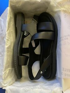 Pikolinos Moraira Women's Black Sandals