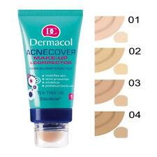 ACNECOVER DERMACOL MAQUILLAGE & CORRECTEUR acné HOUSSE BASE 30ml