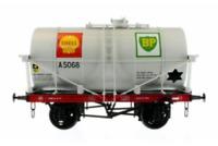 Dapol 7F-058-010 O Gauge 14t Tank Wagon Shell A5068