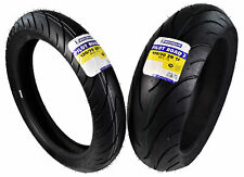 Michelin Road 2 120/70ZR17 Front 190/50ZR17 Rear Motorcycle Radial Tires Set