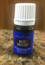 Young Living Essential Oils White Angelica 5ml