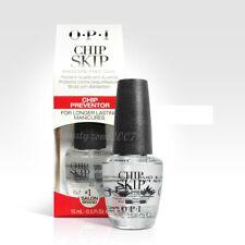 OPI NT100 Chip Skip Manicure Prep Coat Chip Reventor 0.5oz