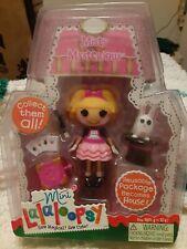 New ListingLalaloopsy Mini 'Misty Mysterious' New In Box