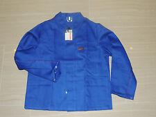 Schutzbekleidund  Arbeitsbekleidung  Jacke Blau NEU Gr.50 SONTEX