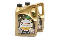 Total Motoröl Quartz Ineo ECS 5W30 10 Liter AceaC2 Peugeot Citroen Toyota 15126
