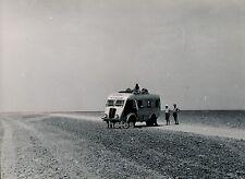ALGERIE c. 1940 - Camion Ligne du Hoggar - Div 1801