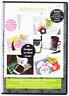 Holiday and Seasonal Mug Rugs Machine Embroidery Design CD Volume New