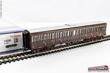 ROCO 74686 - H0 1:87 - Carrozza passeggeri FS Centoporte Cz 37007 di 3° Cl. Epoc