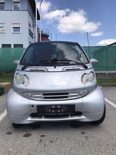 Smart Cdi Diesel