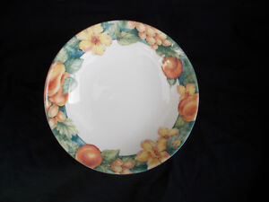 Marks & Spencer MILLBROOK. Soup or Cereal Bowl. Diameter 7 inches.