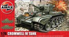 Airfix A02338 Cromwell Cruiser Tank (c8e)