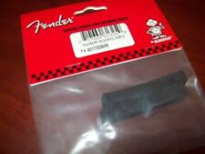 "NEW Genuine Fender Jazz Bass Pickup Mute Cushion (2), 3/8"" x 3/8"", 001-7333-049"