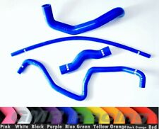 Blue Silicone Radiator Coolant Hose Kit For 03-07 Nissan 350Z 03-06 Infiniti G35