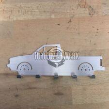 Schlüsselbrett VW Caddy 14d aus Edelstahl