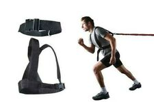 Set Waist Resistance Bands Crossfit Fitness Training Workout Exercise Yoga Sport
