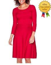 NEW Worthington Womens Sweater Dress size M