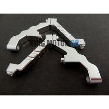 1/5 King Motor Ex Aluminium Amortisseurs avant Supports Compatible avec Hpi