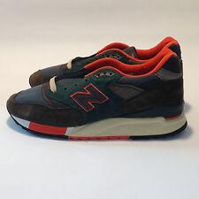 """New Balance for J.Crew [M998JC4]  """"Concrete Jungle"""" Sneakers Men's Shoes Size: 7"""