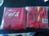 Coka-Cola Fan-Schal Deutschland