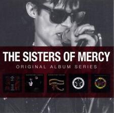 The Sisters of Mercy : Original Album Series CD (2010) ***NEW***