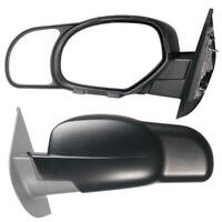 NEW fit 07-10 Outlook 07-15 Acadia 09-15 Traverse Driver Side Mirror Glass #4166