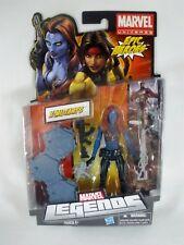 Hasbro Marvel Universe Legends Epic Heroes x-Mutants Mystique New Sealed