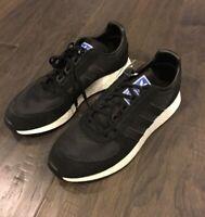 Adidas Marathon Tech Men's shoes New in box size 13 G27463 Sneakers Black