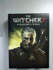 THE WITCHER 2 ASSASSINS OF KINGS PREMIUM EDITION - PC DVD