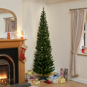 Exclusive 150cm Norway Spruce Slim Tree With 236 Tips