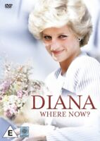 Nuovo Diana - Where Ora ? DVD (OD550)
