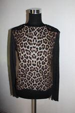 M Zara Damenblusen, - tops & -shirts mit Rundhals-Ausschnitt
