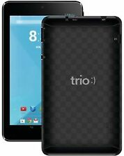 "Trio Trio Stealth G4 7"" Touchscreen Wi-Fi Tablet w/ 8GB Memory & Android"